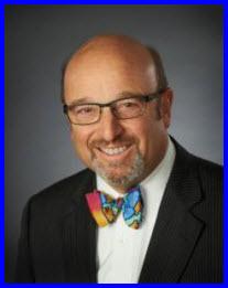 Steven J. Scheinman, M.D.
